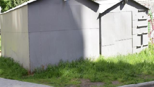 Житель Ярославля сдал в металлолом чужой гараж