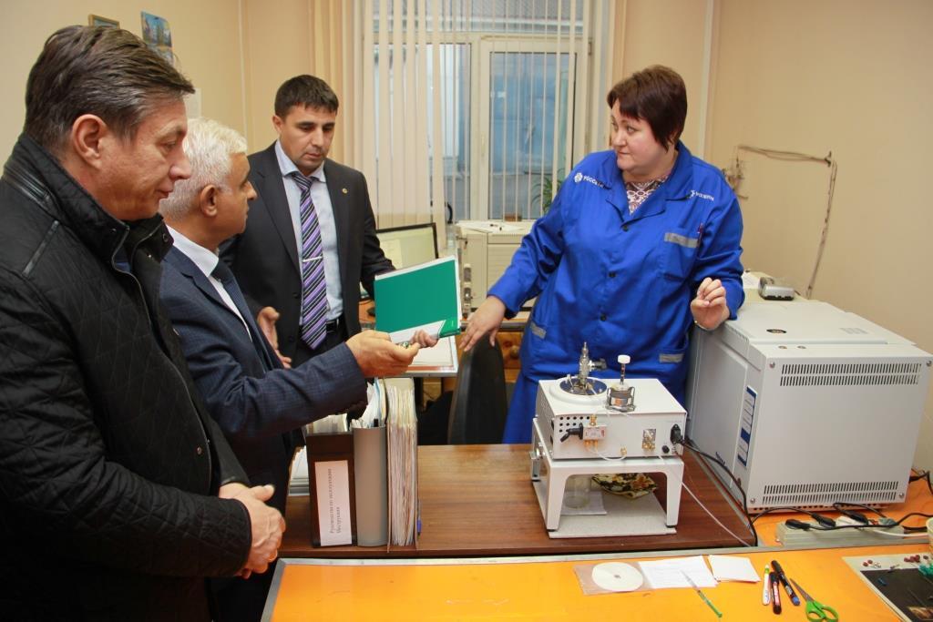 Ярославские энергетики МРСК Центра ведут конструкторские разработки в области технологического развития и инноваций