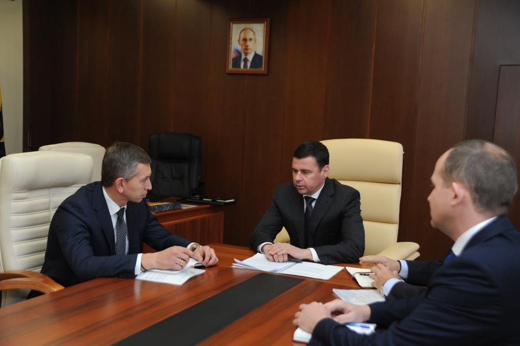 Аллею Героев в Туношне откроют весной следующего года