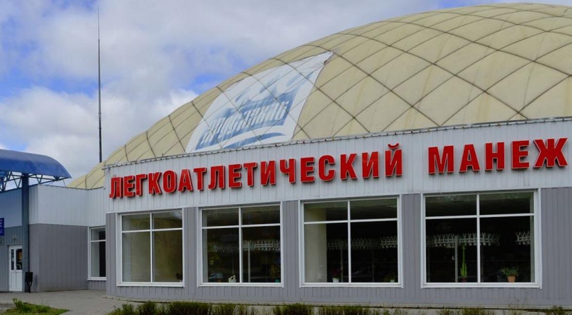 Полицейские раскрыли кражу металлоконструкций с территории легкоатлетического манежа в Ярославле