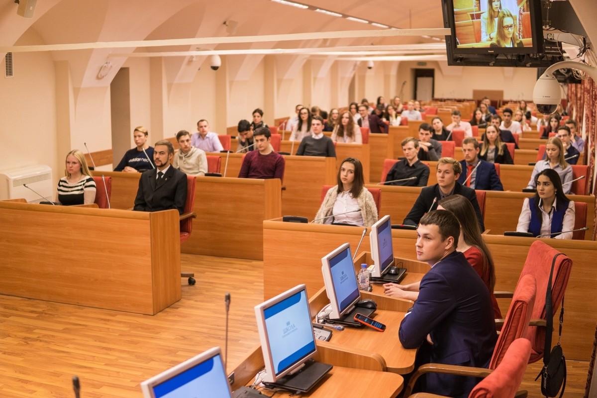 В Ярославле готовят молодых политиков