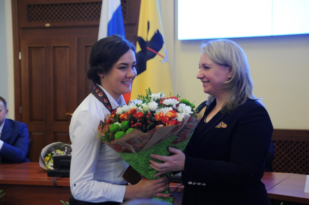 В Ярославской области определили лучшего специалиста региональной сети МФЦ
