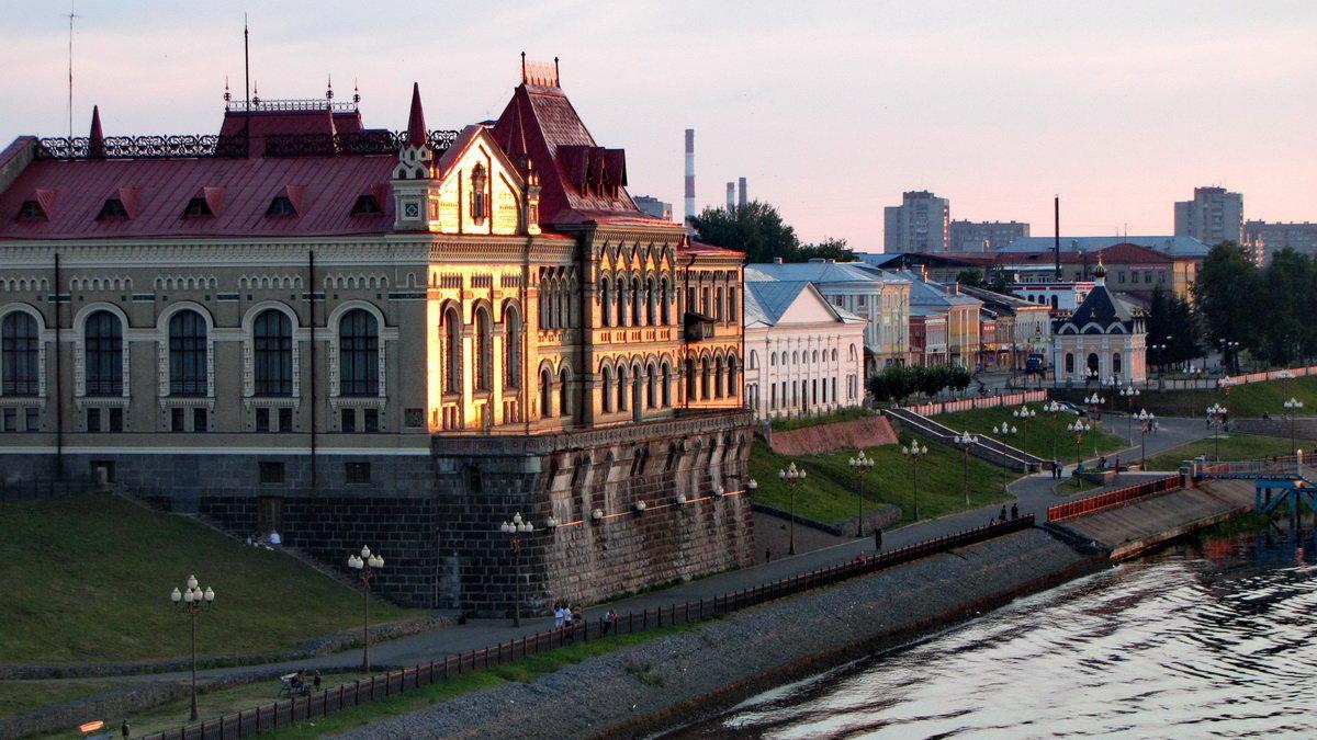 Тайны музейных палат. В Рыбинском музее-заповеднике работает новая выставка