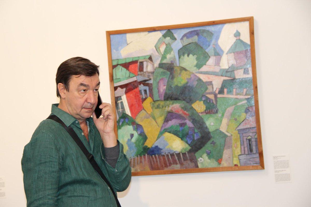 Зеленая полоса для... «Хвоста кометы». В Ростовском кремле открылась уникальная экспозиция
