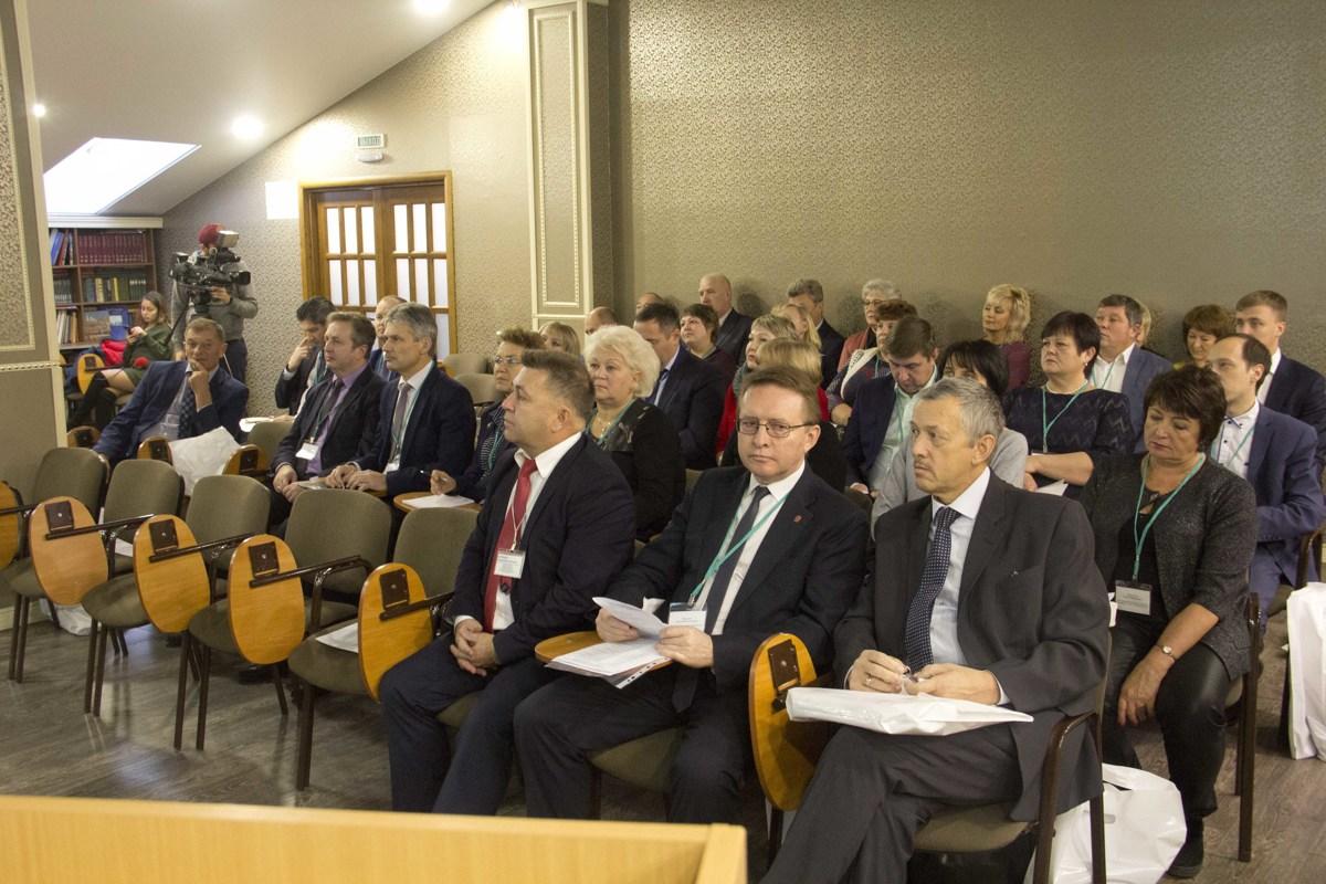 Представители Вологодской и Тульской областей высоко оценили ярославский опыт инициативного бюджетирования