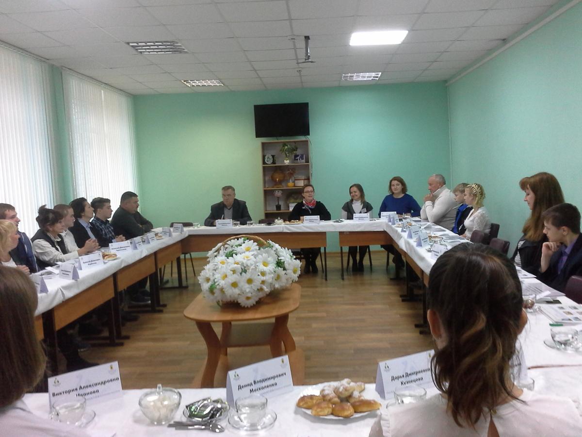 Ярославская команда отправляется в Москву на IV национальный чемпионат профмастерства «Абилимпикс»