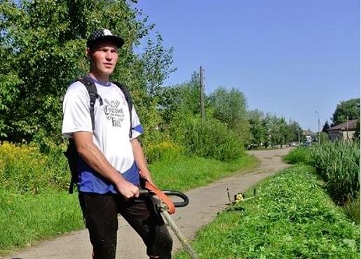В Ярославской области студент спас детей из ледяной реки