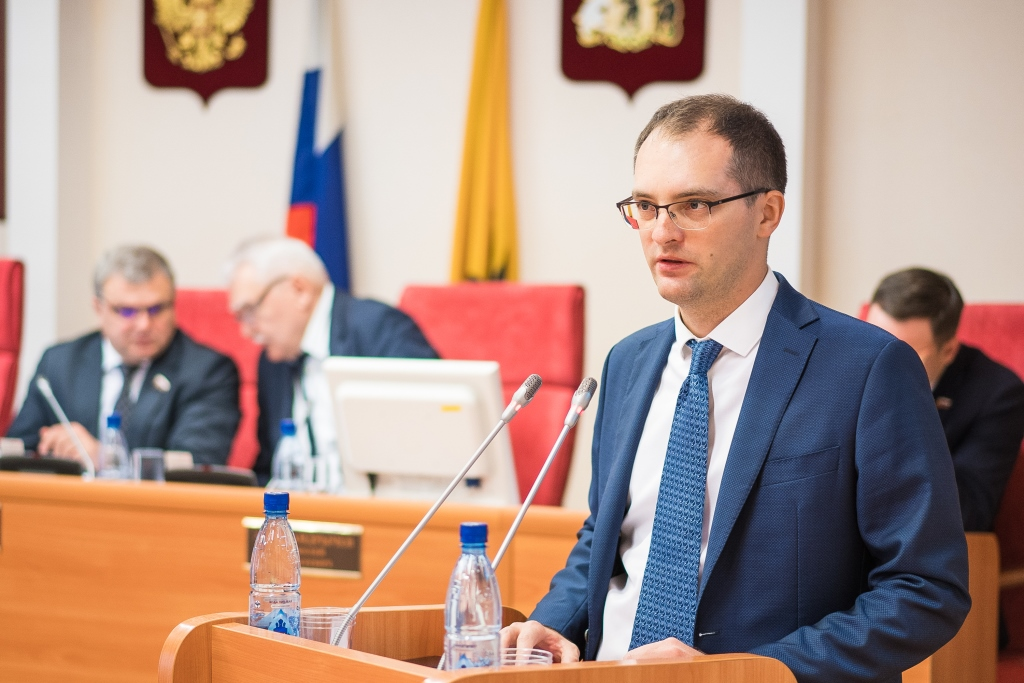 Депутаты поддержали индексацию выплат, предусмотренных региональным Социальным кодексом