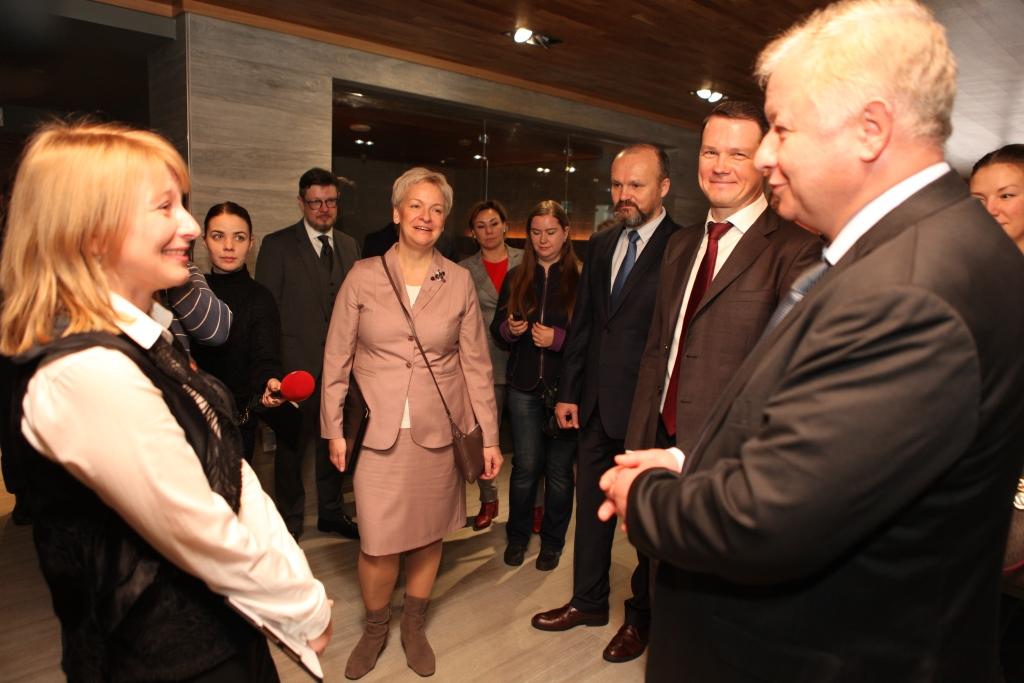 «ВЭБ-Капитал» станет системным партнером региона в реализации туристических проектов