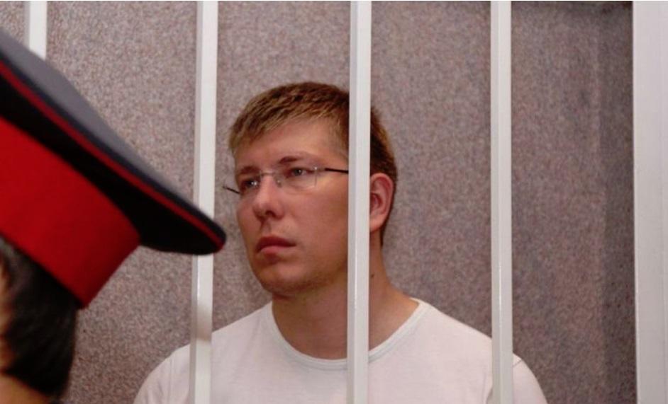 Один из фигурантов «дела Урлашова» выходит на свободу