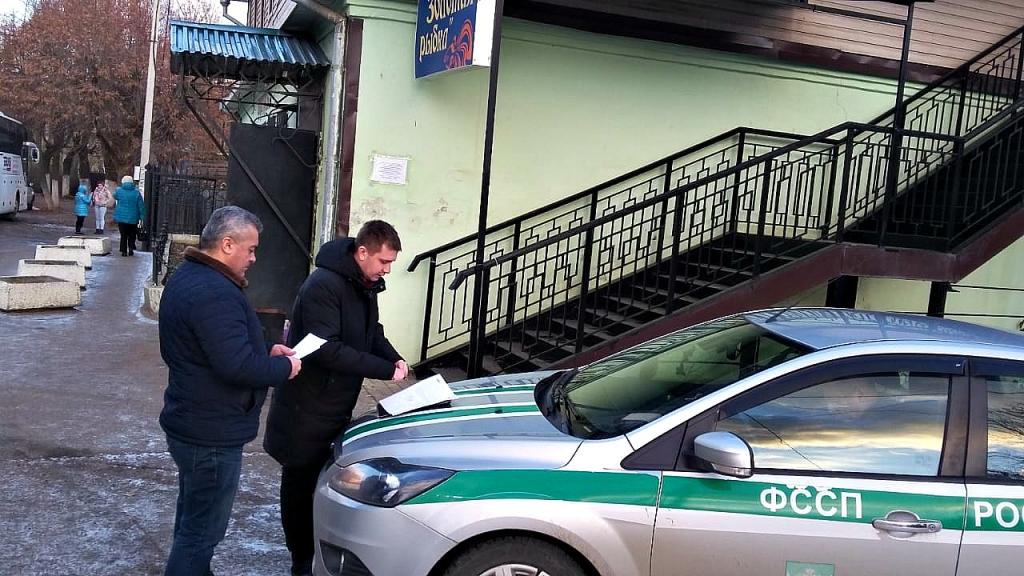 В Ярославской области на две недели закрыли «Золотую рыбку» из-за гастарбайтера