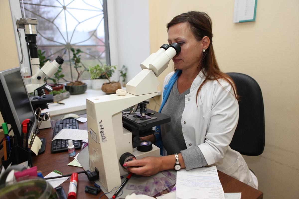 У половины жительниц Ярославской области, обратившихся в онкобольницу в день открытых дверей, выявлены патологии