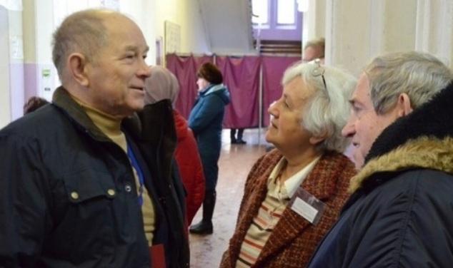 Иван Анюховский: Выборы в Переславле проходят в правовом поле