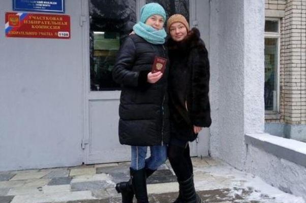 Переславцы считают, что нынешние выборы носят судьбоносный характер