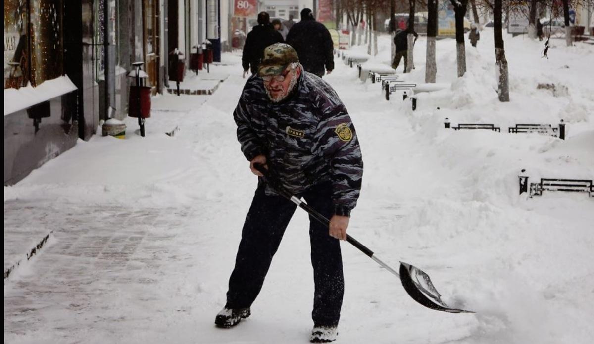 Коммунальщики Ярославля рассказали, чем будут обрабатывать от гололеда дорожки в парках