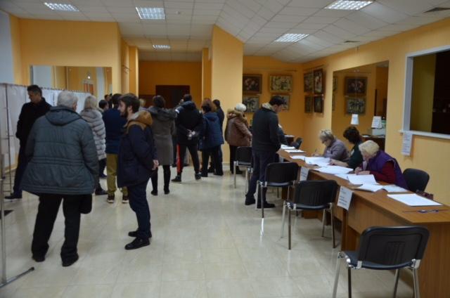 На дополнительных выборах в Переславле победу одержали представители «Единой России» и КПРФ