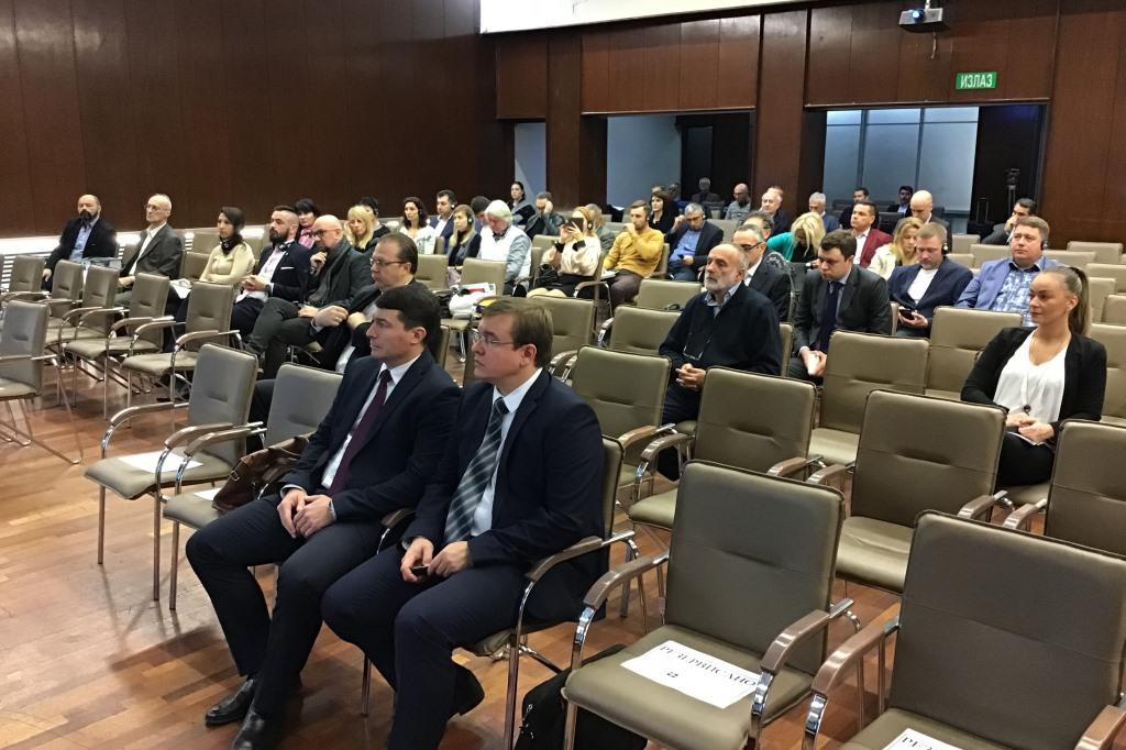 Ярославская область развивает бизнес-отношения с Европой