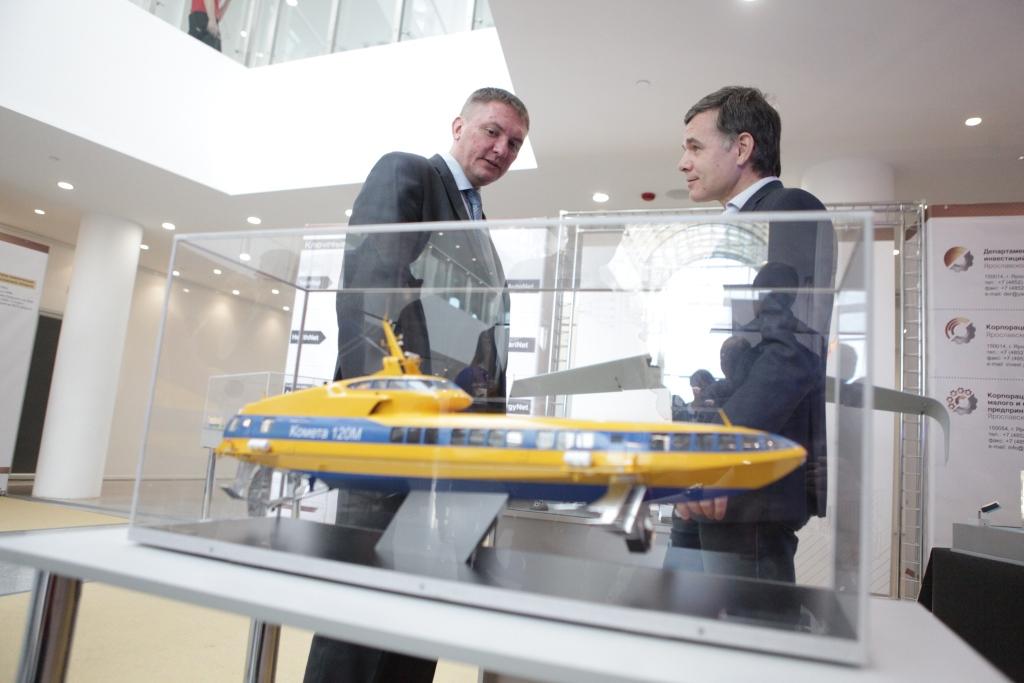 На Ярославском инвестиционном форуме будет подписано 16 соглашений
