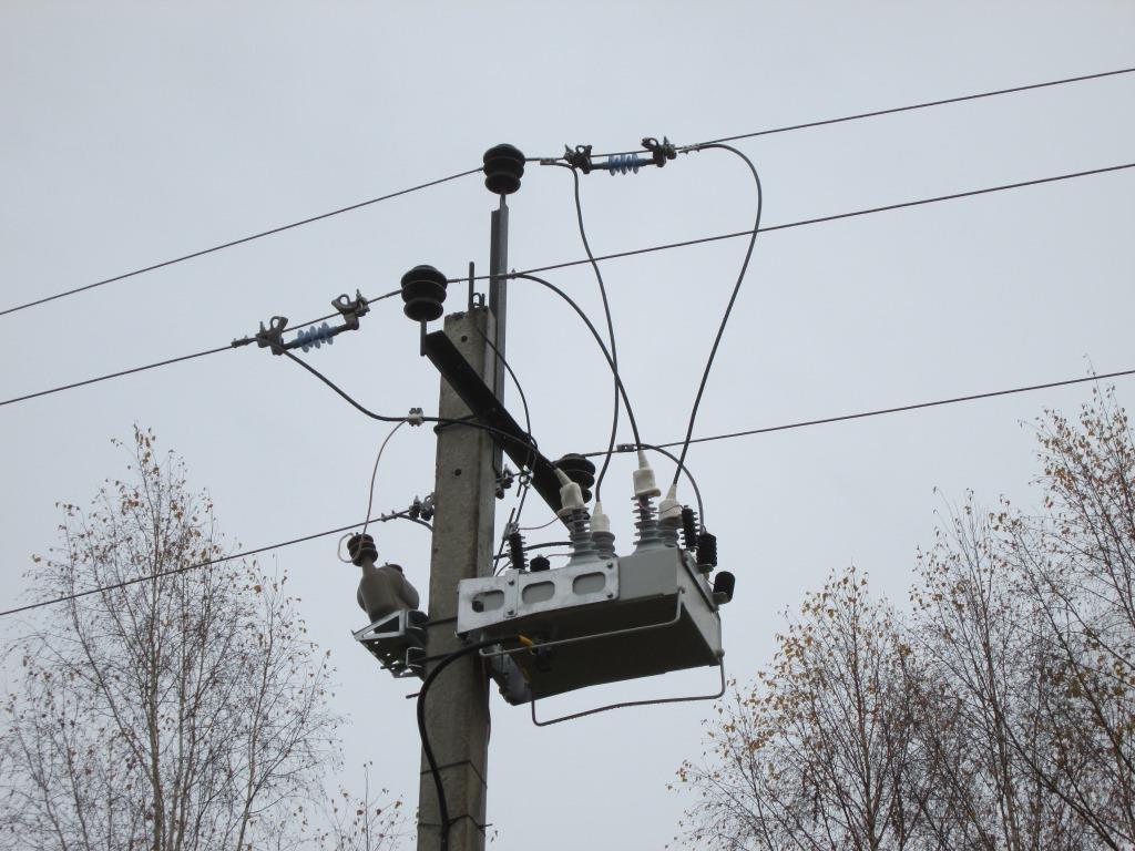 Ярэнерго установит 21 реклоузер на распределительных сетях напряжением 6-10 кВ