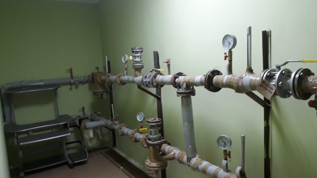 В Ярославле после капитального ремонта открылась флюорографическая станция