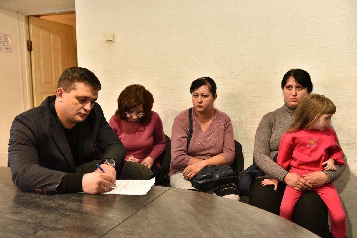 Оставшиеся без крова в результате крупного пожара ярославцы переедут в новые квартиры на следующей неделе