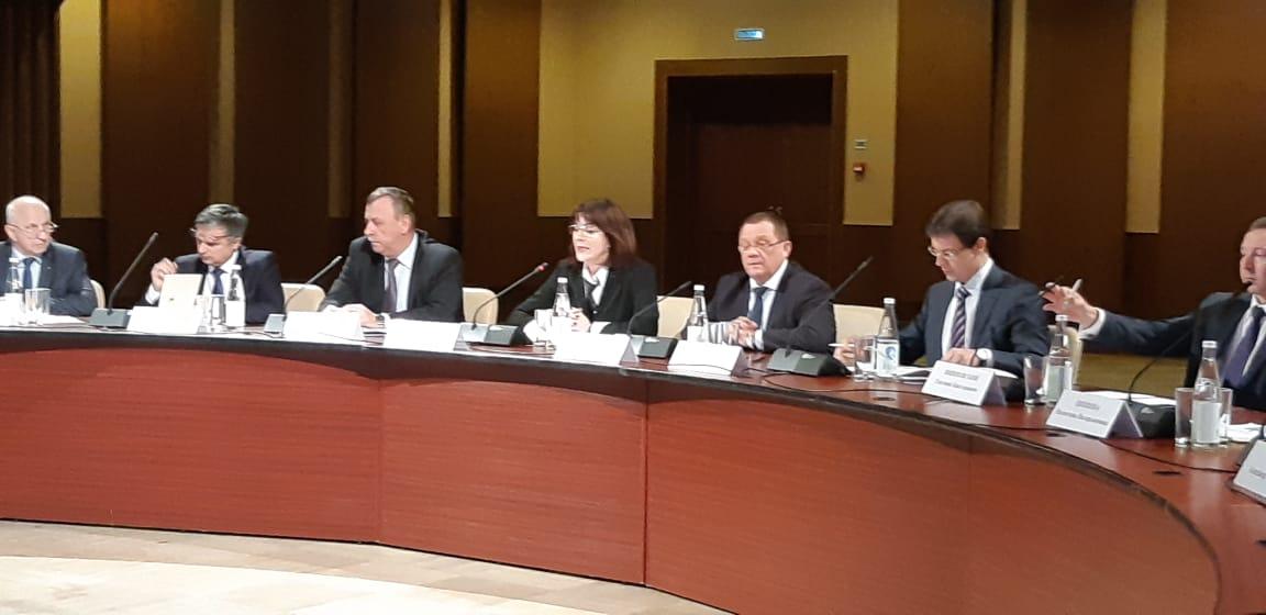 В Ярославле эксперты обсудили вопросы повышения качества и безопасности пищевой продукции