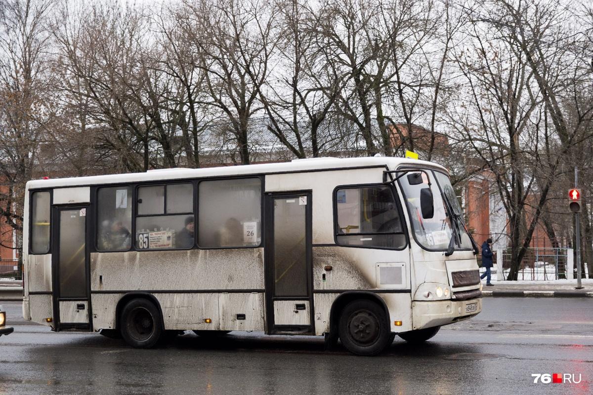 «Трамвай на Фрунзе и электричка через Брагино»: подробности транспортной реформы в Ярославле