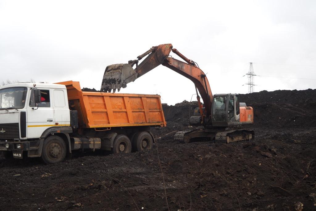 Под Ярославлем создадут комплекс утилизации строительных отходов