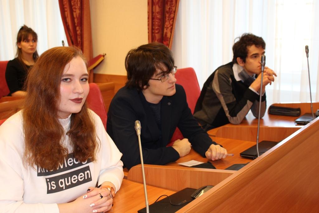 Ярославцы приняли участие в общероссийском тестировании по истории Отечества