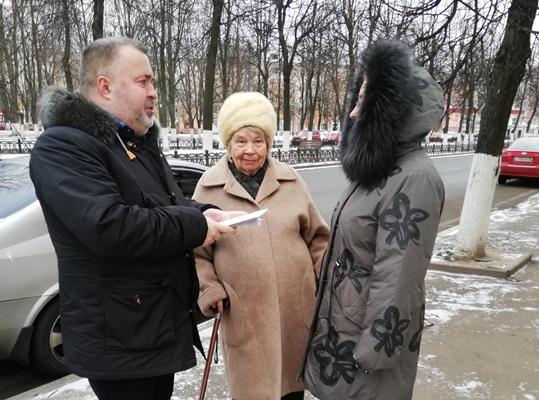 В Ярославле закрыли магазин, в котором ночами торговали алкоголем