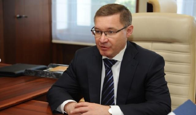 Глава Минстроя рассказал, какие задачи на следующий год поставлены перед ЖКХ
