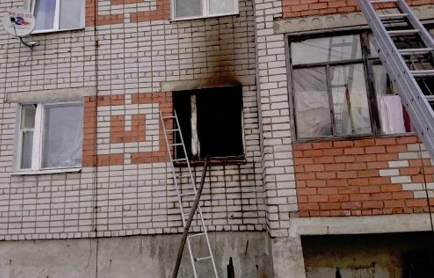 В пожаре под Ярославлем погибли трое детей: следователи завели уголовное дело на органы опеки