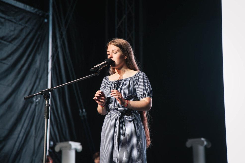 Ярославцы запишут аудиоспектакли для слепых детей