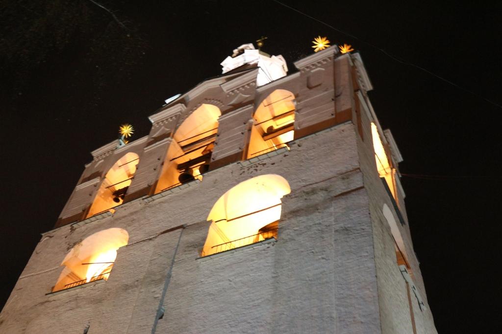 В Ярославском музее-заповеднике завершен ремонт старинных курантов