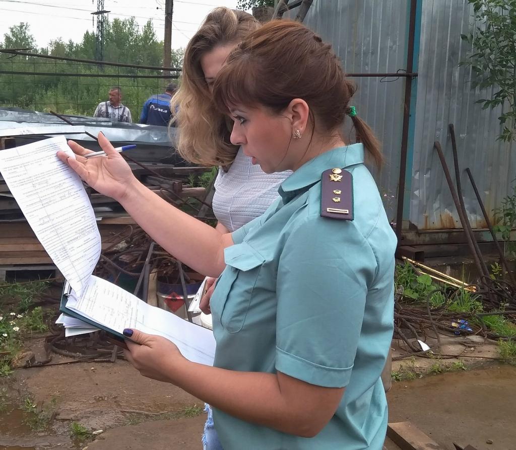 У ярославской строительной фирмы арестовали квартиру за долг в 9 миллионов