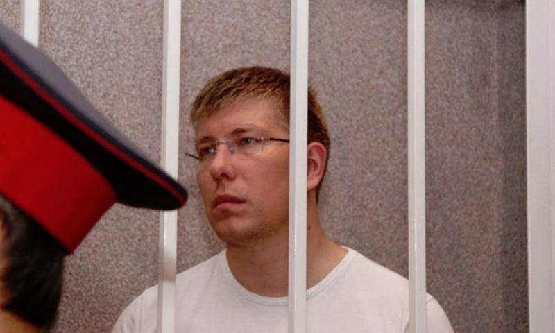 Фигурант «дела Урлашова» вышел на свободу по УДО