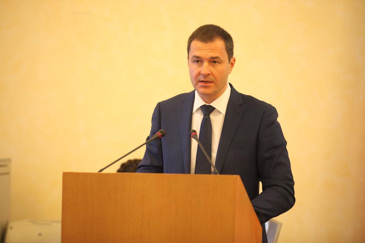 Владимир Волков большинством голосов избран мэром Ярославля