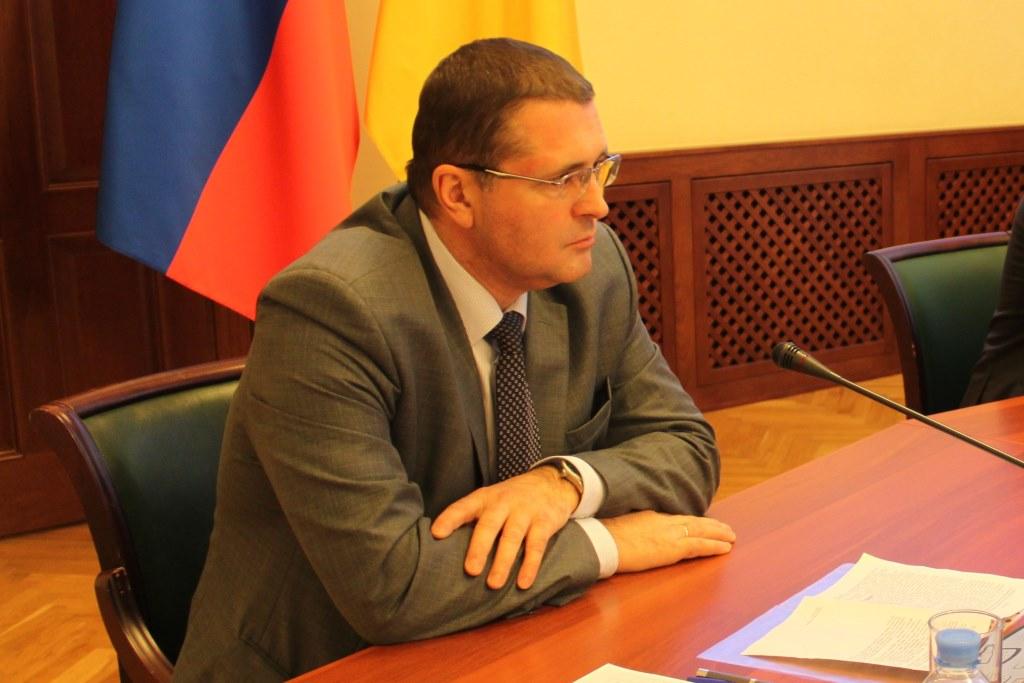 Институты гражданского общества и органы власти объединяют усилия в антикоррупционной сфере