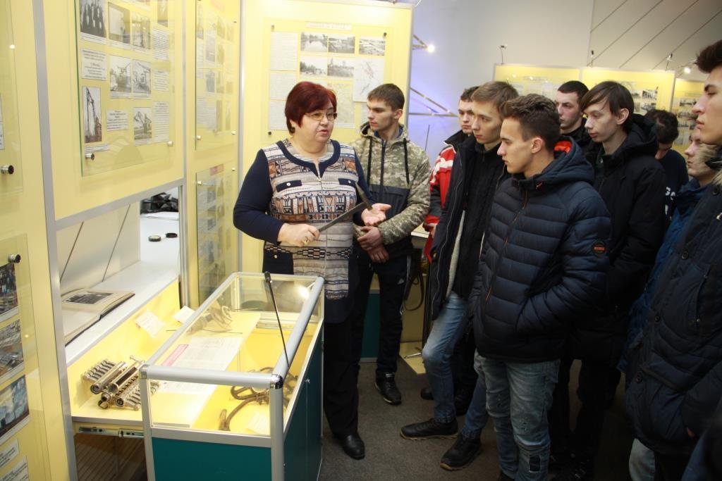 В ярославском филиале МРСК Центра прошел день открытых дверей