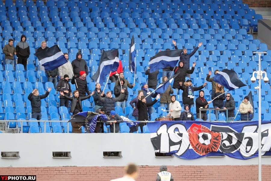 Дмитрий Горин: приложу все силы, чтобы имя «Шинник» звучало на трибунах больших стадионов