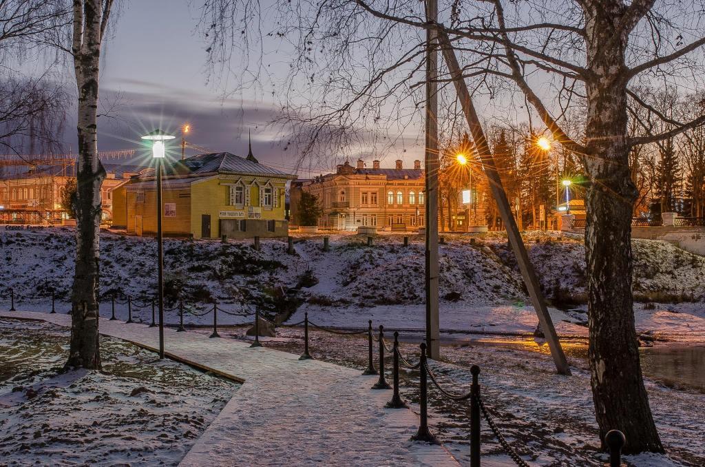 Иван Васильевич, зима в Ростове и путешествие в СССР: в городах области разработали предновогодние программы