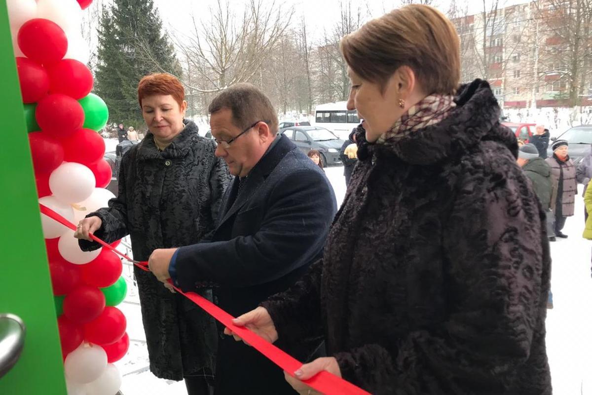 В Ярославской области открылся четвертый в России «магазин в магазине»