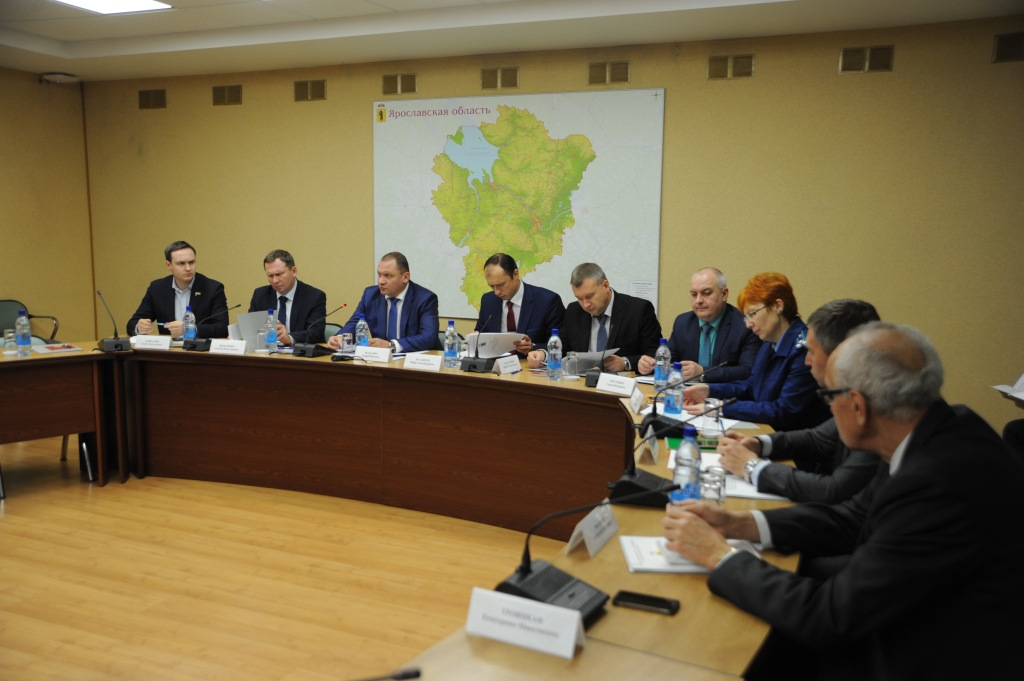 Органы власти и общественные организации объединили усилия в вопросах борьбы с коррупцией