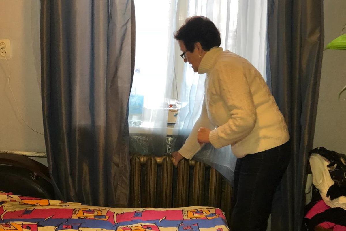 Жители Ярославской области могут решить вопрос с отоплением квартир с помощью портала «Делаем вместе»