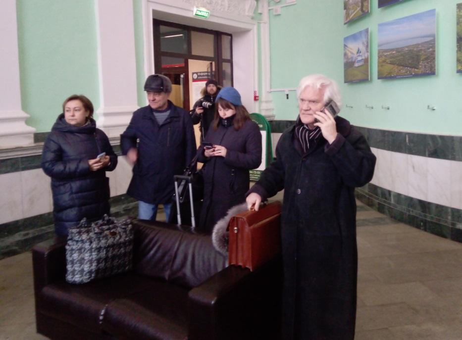 Юрий Куклачев о мате на сцене: театр не должен поднимать низменные чувства
