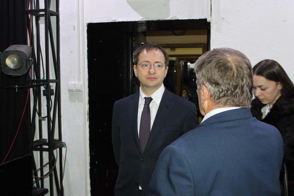 Вопрос строительства нового общежития для студентов Ярославского театрального института рассмотрят в Минкульте РФ