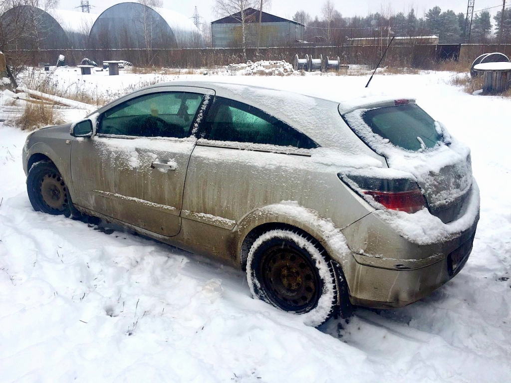 Ярославец запер собаку в машине, чтобы автомобиль не арестовывали за долги