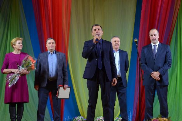 В Ярославской области открыли новый современный кинозал