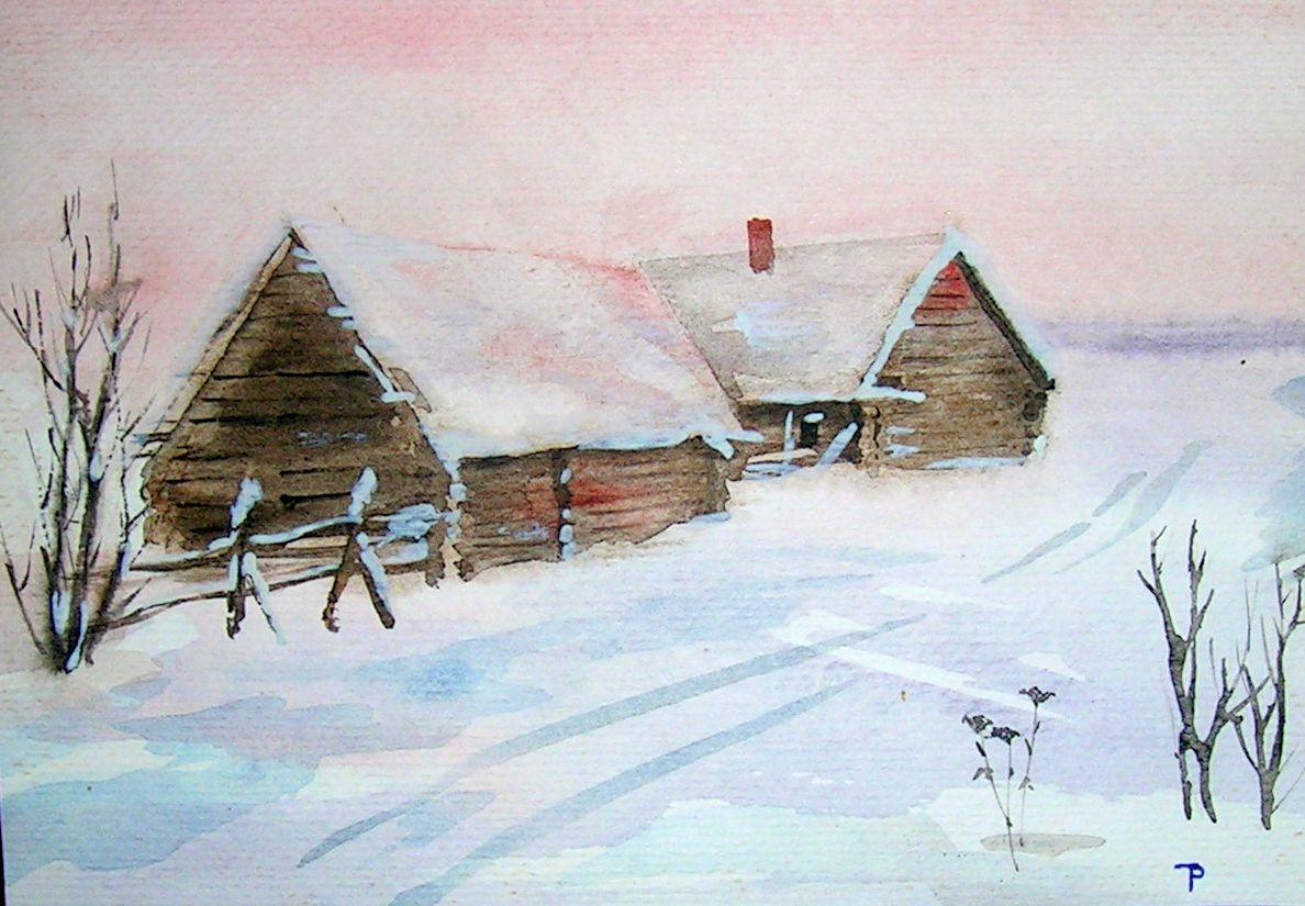Морозная погода простоит в Ярославле как минимум до конца недели