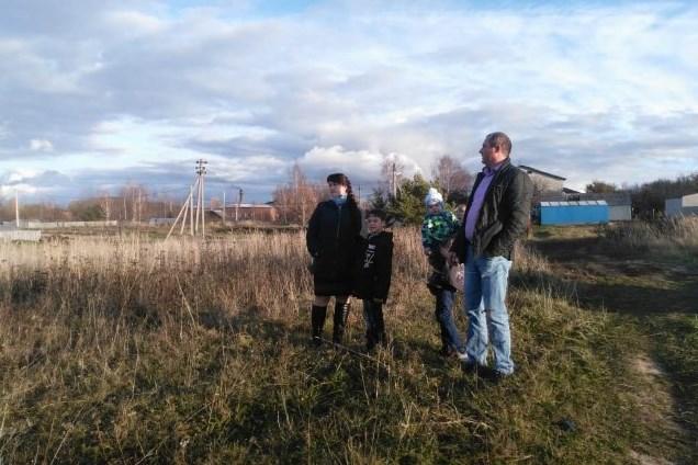 В четырех районах Ярославской области ликвидирована очередь на бесплатное предоставление земельных участков